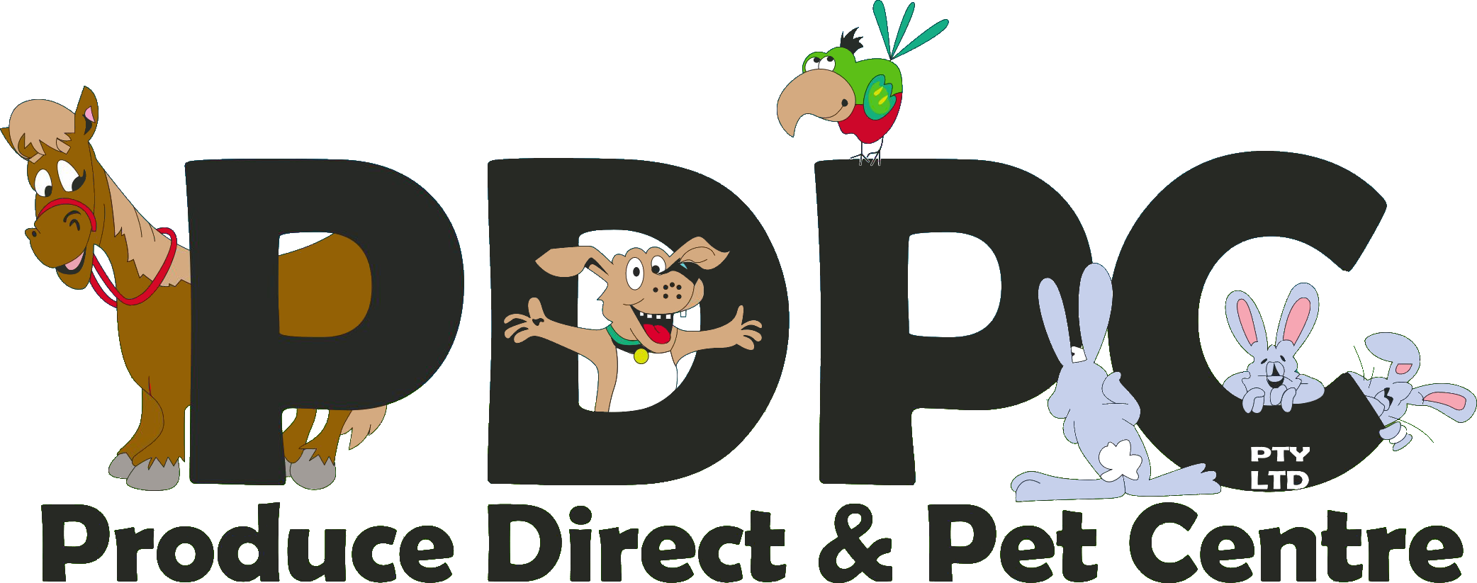 Produce Direct Pet Centre